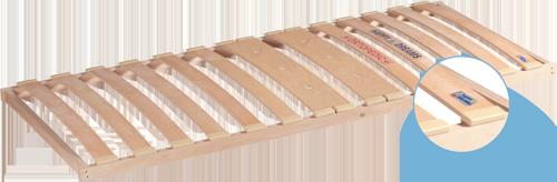 Дървени -  Дървена подматрачна рамка Вива