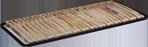 Метални Метална подматрачна рамка Сигма